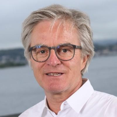 Prof. Ruedi Müller-Beyeler